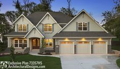Exclusive Traditional House Plan with Sports Court - 73357HS   Northwest, Traditional, Luxury, Photo Gallery, Premium Collection, 2nd Floor Master Suite, Bonus Room, Butler Walk-in Pantry, CAD Available, Den-Office-Library-Study, PDF   Architectural Designs