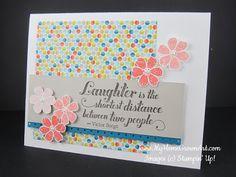 My Home Grown Art: Bloomin' Marvelous Love!