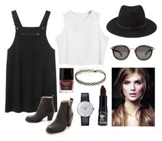 """""""The Hardest Part"""" by marissa-91 ❤ liked on Polyvore"""
