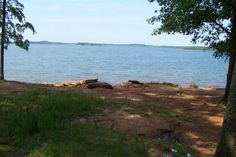 My Happy spot at Percy Priest Lake where I use to go when I lived in Nashville