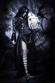 Resultado de imagen para goth art exotic goth castles
