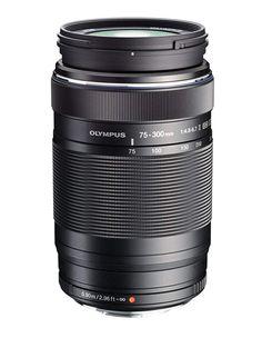 Olympus - Téleobjectif Zoom M.Zuiko Digital ED Distance Focale, Binoculars, Appliances, Black People, Photography, Accessories, System Camera, Prime Lens