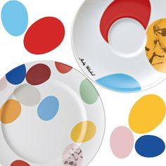 Rosenthal  Dandy Warhol Porcelain Warhol, Dandy, Porcelain, Tableware, Pattern, Shopping, Design, Dinnerware, Dandy Style