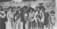 Cristeros de Jalostotitlan Jalisco Mexico