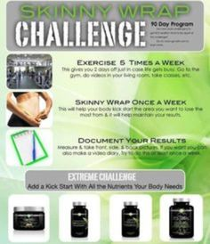 Join the challenge! martithomas.myitworks.com #getfitgetskinny