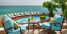 Jamaica All-Inclusive Resort & Spa in Ocho Rios - Sandals Royal Plantation