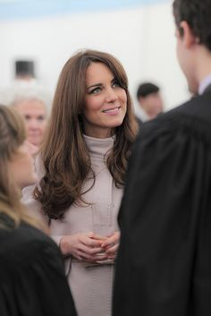 HRH The Duchess of Cambridge by Cambridge University