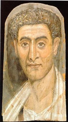 Egypt: Roman Mummy Portraits - Set 2