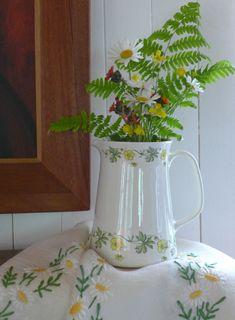 Vintage Large Figgjo Flint Ceramic Glaze