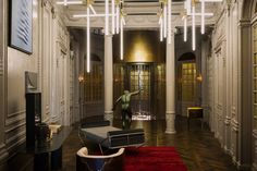 PALAZZO FENDI VIP APARTMENT ROMA - DIMORESTUDIO