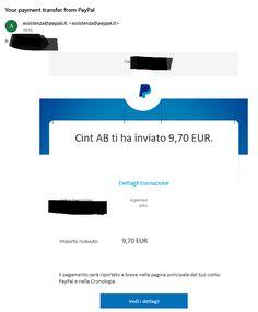 Arrivato pagamento da 9.70 euro tramite PayPal da uno dei tanti panel Cint: Panel Opinea. Cliccate qua in basso e cominciate a guadagnare soldi da casa sul Panel Opinea.