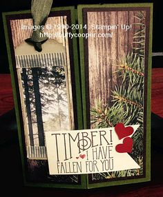 Adventure Bound Sketch Challenge by BuffyC - Cards and Paper Crafts at Splitcoaststampers