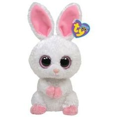 Ty Beanie Boos - Carrots the Bunny (Toy)