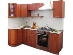 Купить угловую кухню в Санкт-Петербурге по отличной цене