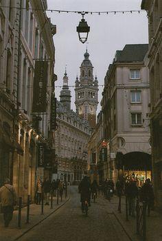 Lille | France.