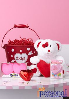 $30 to Spend on Personalized Valentine\'s Gifts