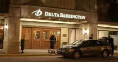 Stop at Delta Barrington to discover the wonders of Halifax (NS). The hotel offers guests a range of services and amenities designed to provide comfort and convenience. Free Wi-Fi in all rooms, front desk, facilities for disabled guests, lugg Top Hotels, Hotels And Resorts, Orcas Island, Stay Overnight, Train Travel, Train Trip, Nova Scotia, Front Desk, Hotel Offers
