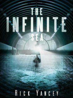 The Infinite Sea de Rick Yancey   The Fifth Wave book 2   16 sep 2014