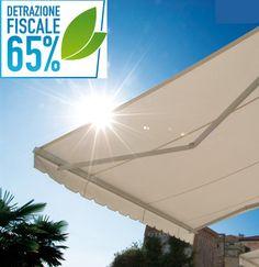 ECODESIGN #Ecobonus: -65% per tende da sole e zanzariere La nuova legge di Stabilità che ha prolungato a tutto il 2015 le detrazioni fiscali per il risparmio energetico, ha accolto un emendamento che estende l'Ecobonus del 65% anche all'acquisto e alla posa in opera delle schermature solari negli edifici già esistenti, come tende da sole, zanzariere e pergole. Scopri di più su: http://www.mariano1968.com/news.php?codice=44
