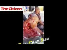 ONE OF THE MOST WANTED ARMED ROBBERS IN KZN HAVE BEEN GUNNED DOWN South Africa, Scene, Youtube, Youtubers, Youtube Movies, Stage