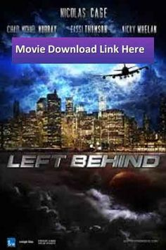 Left Behind 2014 Full Movie Download Free Online HD, 720P, 1080P, Bluray RIP, DVD, DivX, iPod Formats From The Given Image Above or Click Here: The actual aircraft increase as well as accident towards the floor and also the whole pressure is actually ruined.