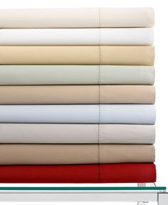 Hotel Collection Bedding, 600 Thread Count Extra Deep Queen Fitted Sheet - Sheets - Bed & Bath - Macys