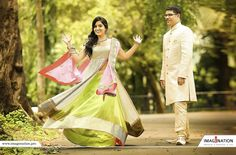Like a spring! Photo by Imagenation, Kochi #weddingnet #wedding #india #indian #indianwedding #weddingdresses #mehendi #ceremony #realwedding #lehenga #lehengacholi #choli #lehengawedding #lehengasaree #saree #bridalsaree #weddingsaree #indianweddingoutfits #outfits #backdrops #groom #wear #groomwear #sherwani #groomsmen #bridesmaids #prewedding #photoshoot #photoset #details #sweet #cute #gorgeous #fabulous #jewels #rings #tikka #earrings #sets #lehnga
