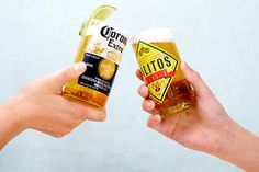 【動画】ビール瓶で作るオシャレなグラス