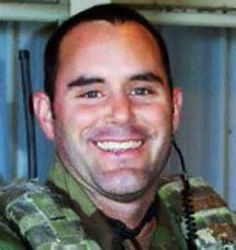 Navy Special Warfare Operator Chief Petty Officer (SEAL) Matthew D. Mason,37,Died August 6, 2011. In Wardak province, Afghanistan, of wounds suffered when the CH-47 Chinook helicopter in which he was riding was shot down.