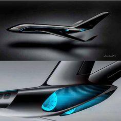 Jet concept by Peugeot design LAB