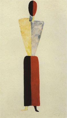 The originator of the avant-garde suprematist movement, Kasimir Malevich was a Russian painter and art theorist. As a child, he grew up in sugar-beet plantations, and had little knowledge of professional artists. However, his artistic personality shone through in his childhood and he was skilled in peasant embroidery, and decorated walls and stoves. He also painted in the Russian peasant style.   In his late teens, he studied drawing in Kiev, and moved to Moscow in 1904 after the death of…