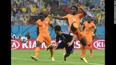World Cup: Mario Balotelli sinks England; Costa Rica upsets Uruguay in Group D Wilfried Bony, Shinji Okazaki, Soccer Cup, England Italy, World Cup Match, Ivory Coast, Costa Rica, Brazil, Cool Photos