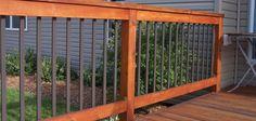 Liv Outdoor - Deckorators® Outdoor Living Products: metal balusters, deck…