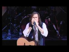 """Dennis Locorriere   (Dr Hook) -  """"Queen Of The Silver Dollar"""""""