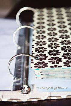 Need to save some money in your budget? Learn how to create a coupon binder | A Bowl Full of Lemons