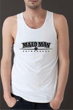 Malo Man Tank   www.malomanskimboards.com