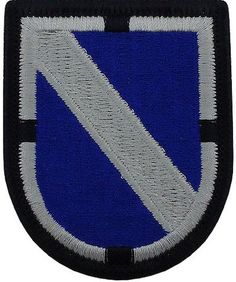 Special Operations Command, Europe (U.S. Army Element) Airborne