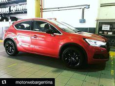 #NewDS4Crossback #LoveDS #WeAreDS @dsargentina #Repost @motorwebargentina  En nuestro Garage>> #ds4 #crossback #ds #prueba #test #motorwebargentina #buenosaires #argentina #photo #carsofinstagram #instacar #citroen #auto #cars #voiturefrancaise