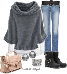 """Casual Weekend"" by amabiledesigns on Polyvore"