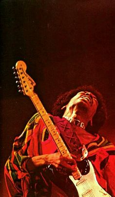 Jimi Hendrix Jimi Hendrix Guitar Jimi Hendrix Poster Jimi Hendrix