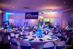Bar #Mitzvah #Decoration picture by #DominoArts #Photography (www.DominoArts.com)