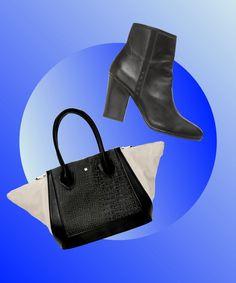 How fashion girls find the best stuff on Ebay