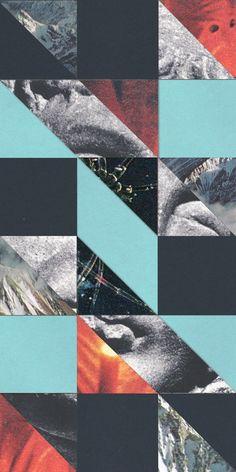 CUR3ES collage