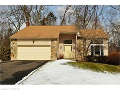 191 Natsisky Farm Rd, S Windsor, CT 06074 — Ideal Home, Move in Ready! Updated Kitch/Ss & Granite Counters,Three Season Porch,Lg Trex Deck,New Hardwood Flrs,New Neutral Paint, New 1/2Ba Granite Top, New Master Carpet & Paint, Level Landscaped Yard W/Irrig, House Completely Prepared For Sale. GREAT NEIGHBORHOOD! Call me 860-648-9270