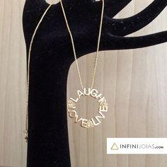 c5da0f50c961f Pingente personalizado Mandala em ouro 18k e diamantes! INFINI Joias   beinfini Pingente Personalizado,