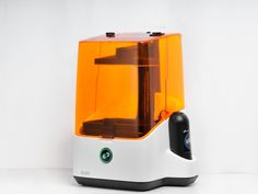 A Game-changing, High performance, Affordable, LCD-SLA 3D Printer.