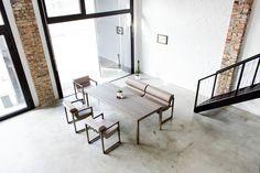 Die 40 Besten Bilder Von Mbzwo Loft Showroom Berlin In