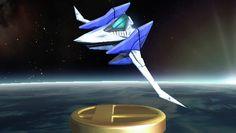 Nintendo Tried To Produce A Transforming Arwing Amiibo