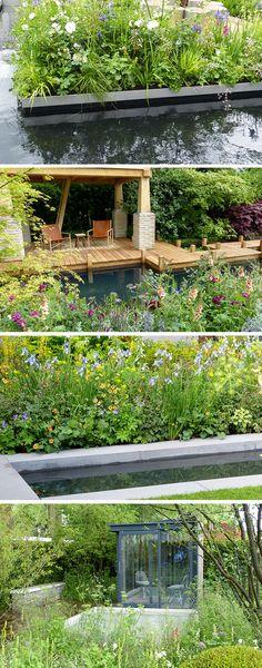 347 Best Chelsea Flower Showotos And Plans Images Chelsea