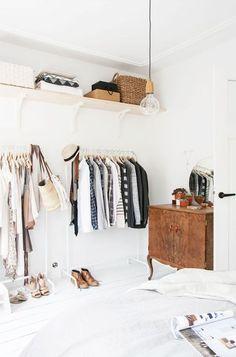 5 Móveis que Sua Casa Não Precisa Guarda-roupas